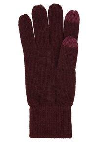 Polo Ralph Lauren - Fingerhandschuh - wine - 2
