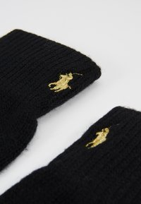 Polo Ralph Lauren - Fingerhandschuh - black - 4