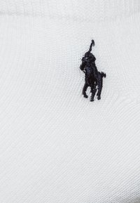 Polo Ralph Lauren - GHOST 3 PACK - Calze - white - 1