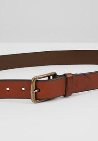 Polo Ralph Lauren - BUCKLE - Vyö - saddle - 4
