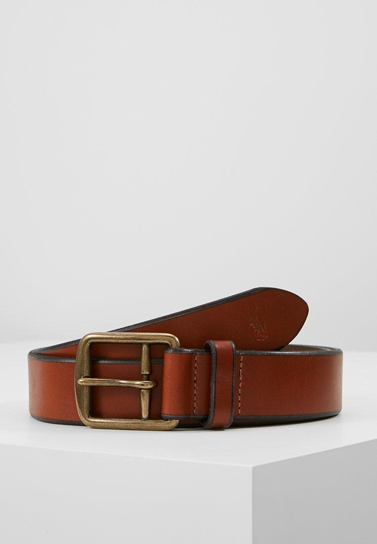 Polo Ralph Lauren - BUCKLE - Vyö - saddle