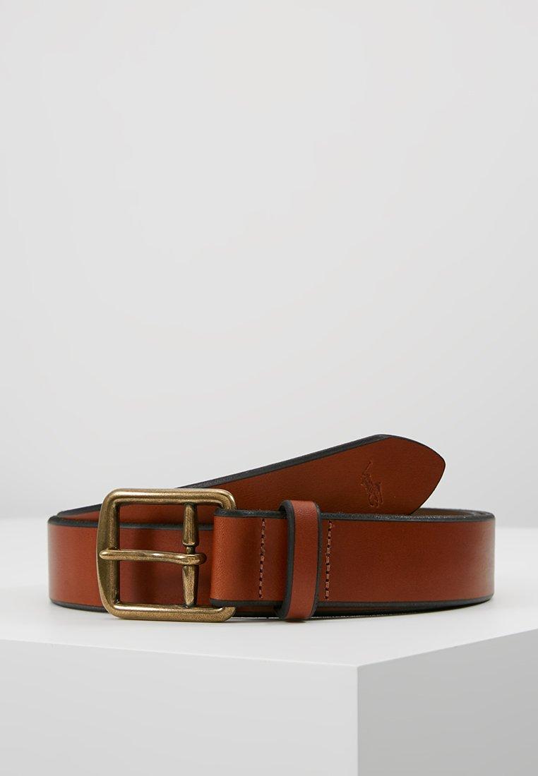 Polo Ralph Lauren - SADDLE BELT - Gürtel business - saddle