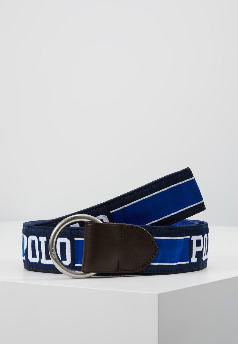 Polo Ralph Lauren - Ceinture - navy/blue