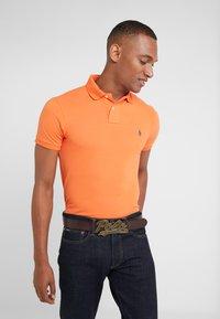 Polo Ralph Lauren - SMOOTH - Belt - brown - 1