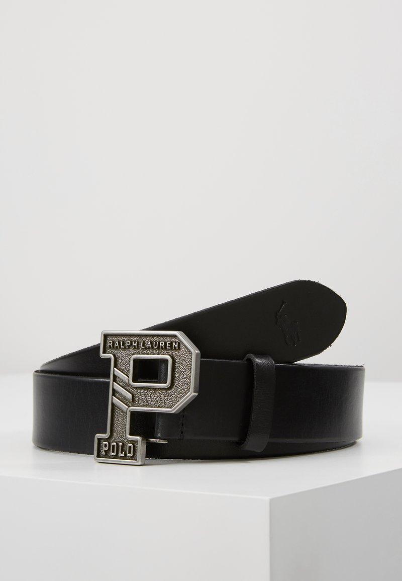 Polo Ralph Lauren - SMOOTH - Pásek - black