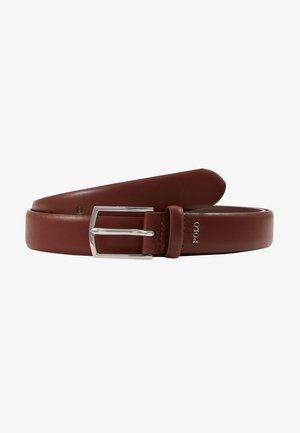 DRESS SMOOTH  - Ceinture - brown