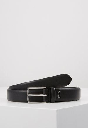 DRESS SMOOTH  - Pásek - black