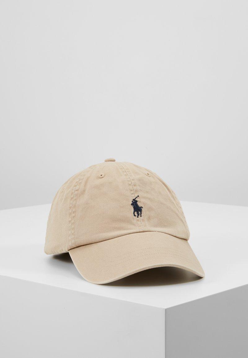 Polo Ralph Lauren - CLASSIC SPORT - Pet - beige/blue