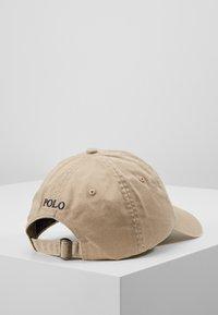 Polo Ralph Lauren - CLASSIC SPORT - Cap - beige/blue - 2