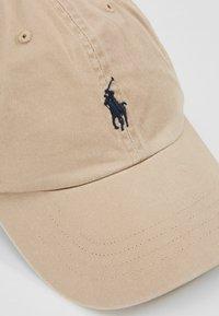 Polo Ralph Lauren - CLASSIC SPORT - Pet - beige/blue - 6