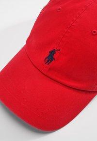 Polo Ralph Lauren - CLASSIC SPORT - Casquette - rot - 6