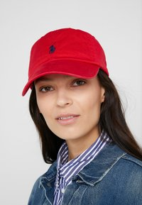 Polo Ralph Lauren - CLASSIC SPORT - Cappellino - rot - 4