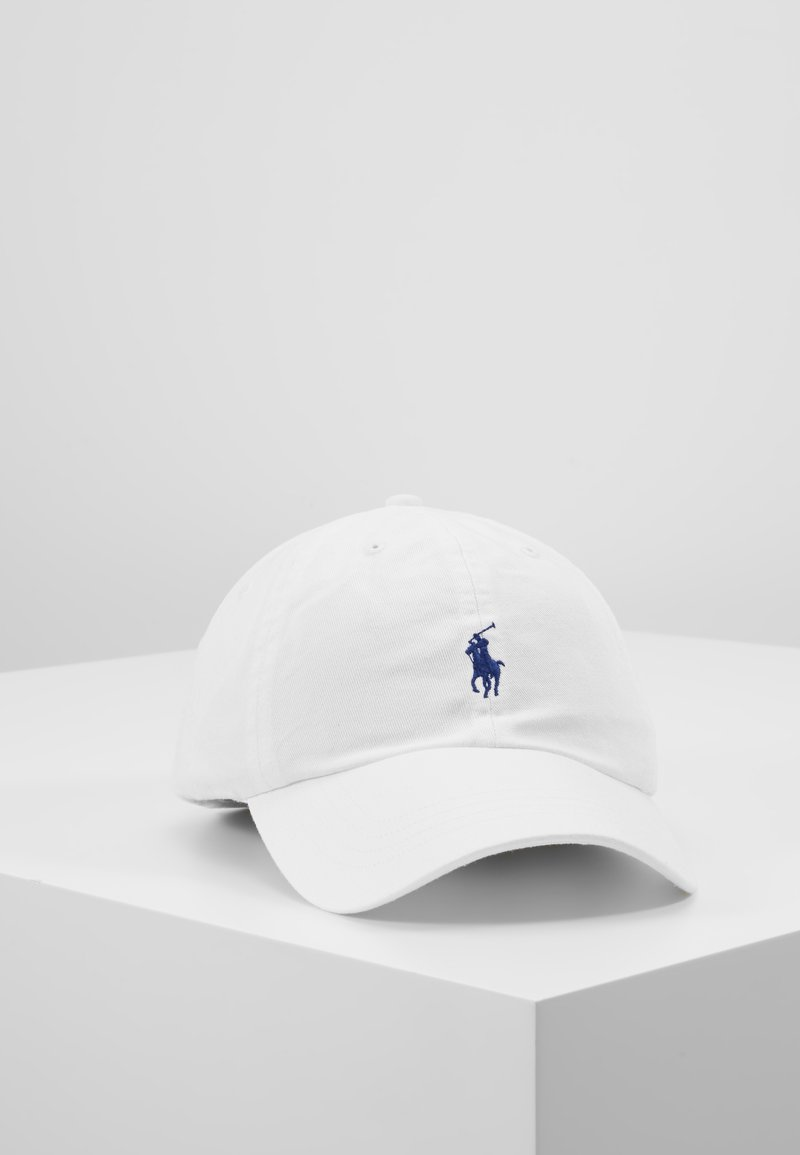 Polo Ralph Lauren - CLASSIC SPORT - Cap - white
