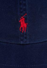 Polo Ralph Lauren - CLASSIC SPORT - Cappellino - newport navy - 6