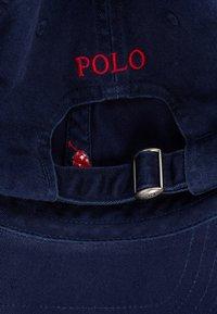 Polo Ralph Lauren - CLASSIC SPORT - Cap - newport navy - 5