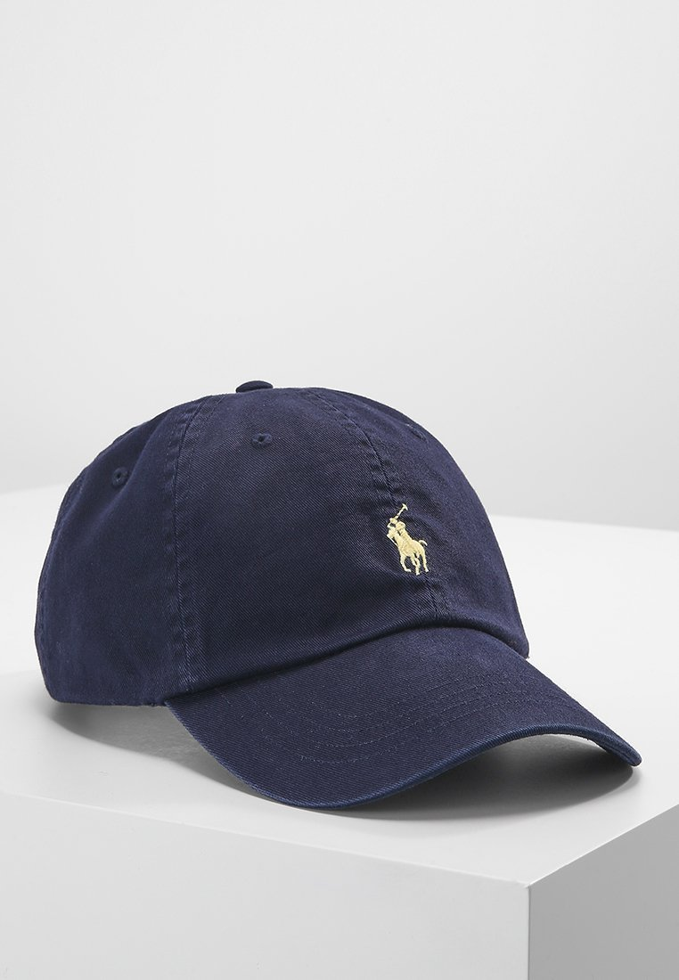 Polo Ralph Lauren - CLASSIC SPORT - Casquette - relay blue/yellow