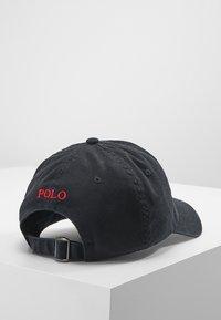 Polo Ralph Lauren - CLASSIC SPORT - Gorra - black - 2