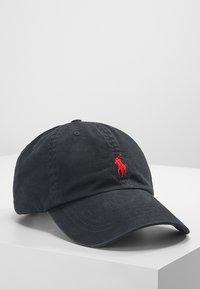 Polo Ralph Lauren - CLASSIC SPORT - Gorra - black - 0