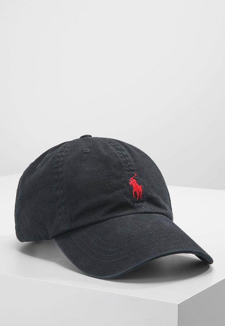Polo Ralph Lauren - CLASSIC SPORT - Czapka z daszkiem - black