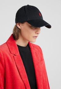Polo Ralph Lauren - CLASSIC SPORT - Cap - black - 4