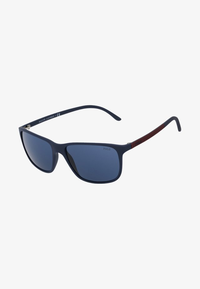 Solglasögon - dark blue