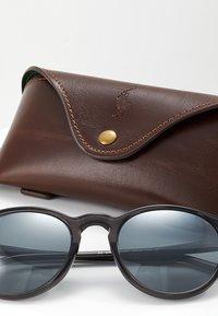 Polo Ralph Lauren - Lunettes de soleil - black - 3