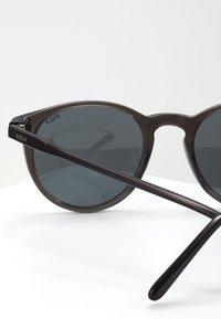 Polo Ralph Lauren - Lunettes de soleil - black - 2