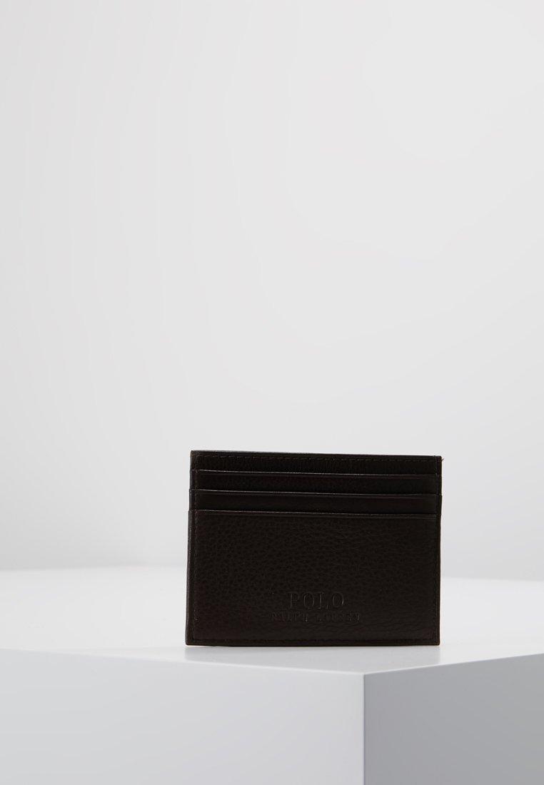 Polo Ralph Lauren - Custodia per biglietti da visita - brown