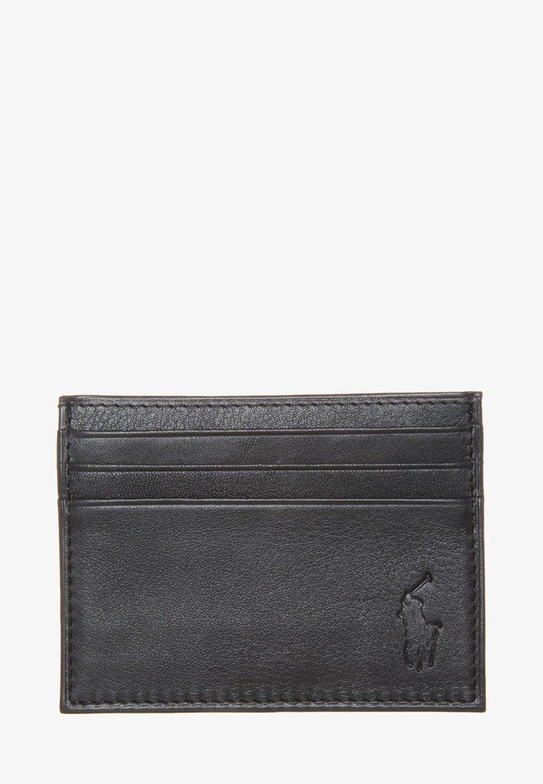 Polo Ralph Lauren - Pouzdro na vizitky - black