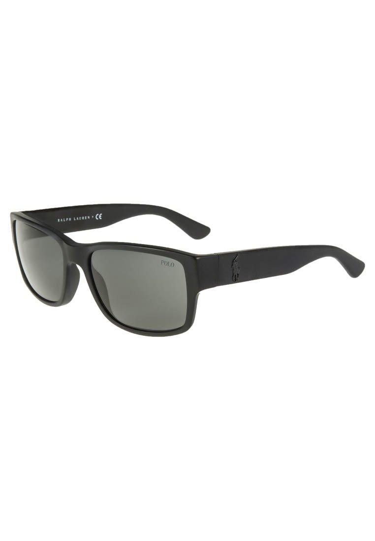 Polo Ralph Lauren - Lunettes de soleil - schwarz