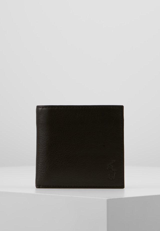 BILLFOLD - Portfel - brown