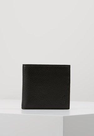 BILLFOLD - Peněženka - black