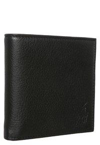 Polo Ralph Lauren - BILLFOLD - Geldbörse - black - 2