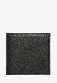 Polo Ralph Lauren - BILLFOLD - Geldbörse - black - 0