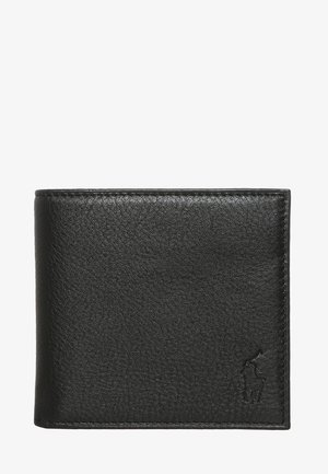 BILLFOLD - Portefeuille - black