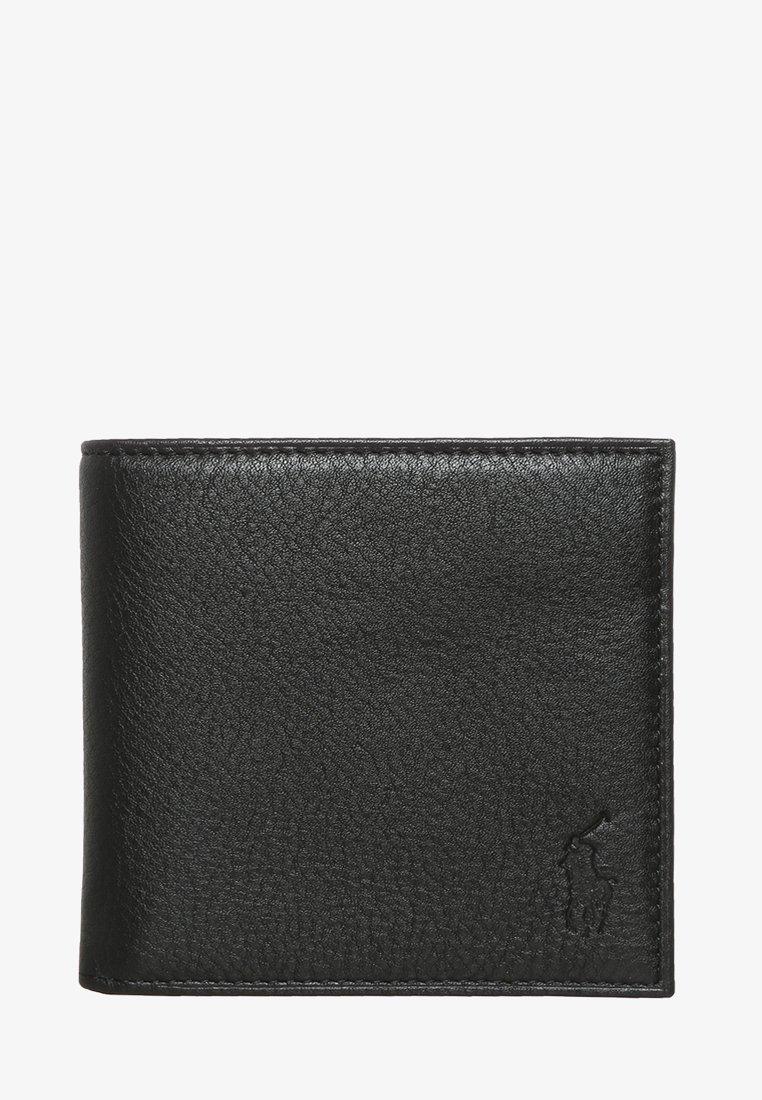 Polo Ralph Lauren - BILLFOLD - Geldbörse - black