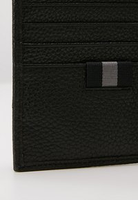 Polo Ralph Lauren - LOGO BILL COIN - Portefeuille - black - 2