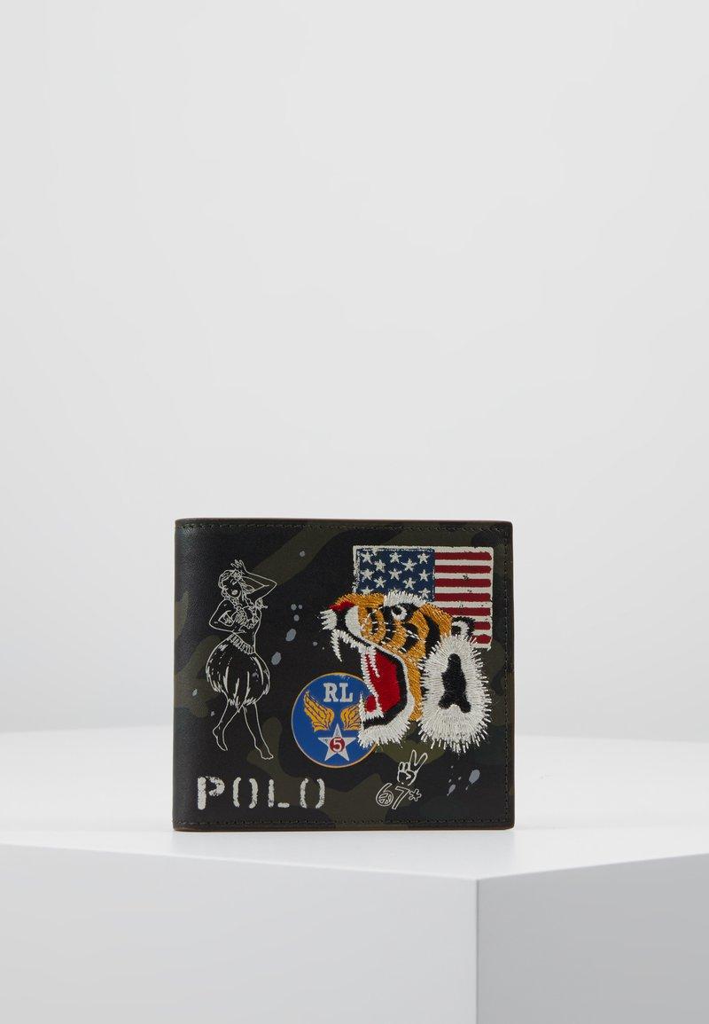 Polo Ralph Lauren - Punge - camo