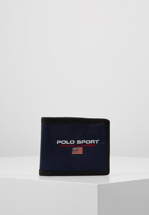 SPORT - Portafoglio - newport navy