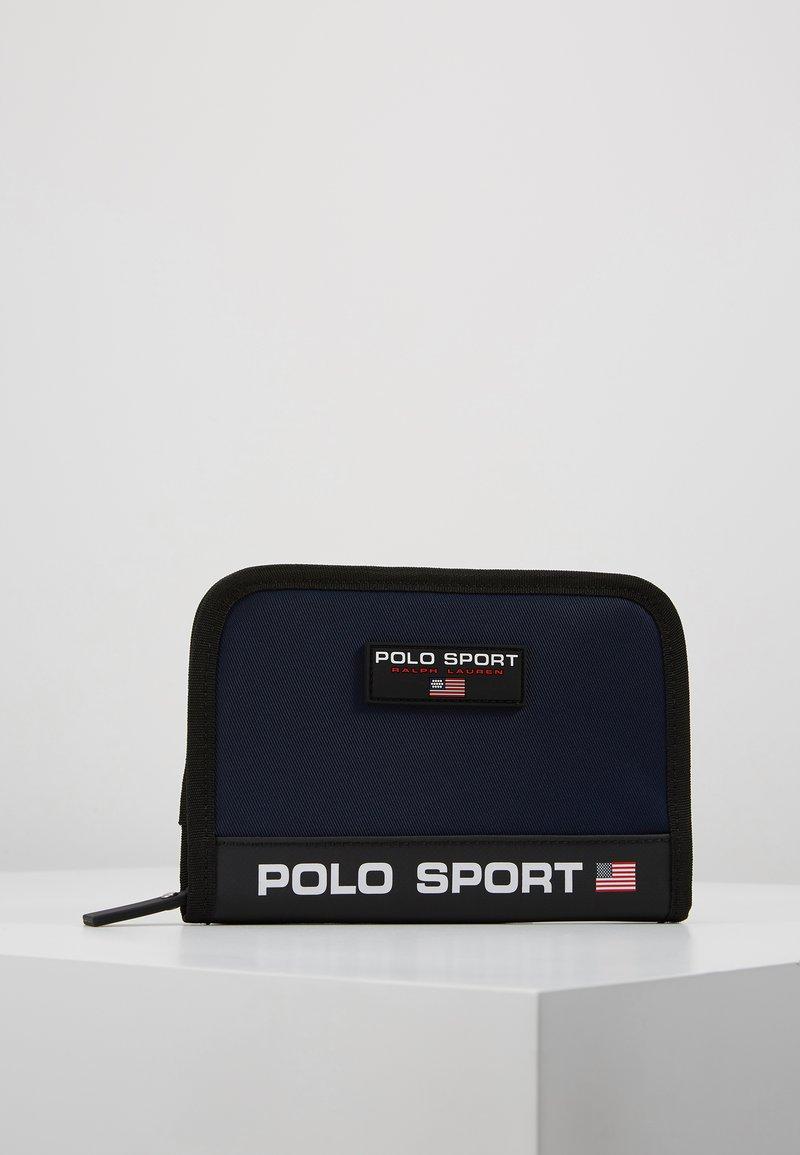 Polo Ralph Lauren - SPORT - Plånbok - newport navy