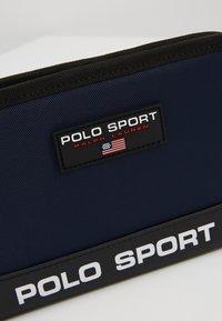 Polo Ralph Lauren - SPORT - Plånbok - newport navy - 2