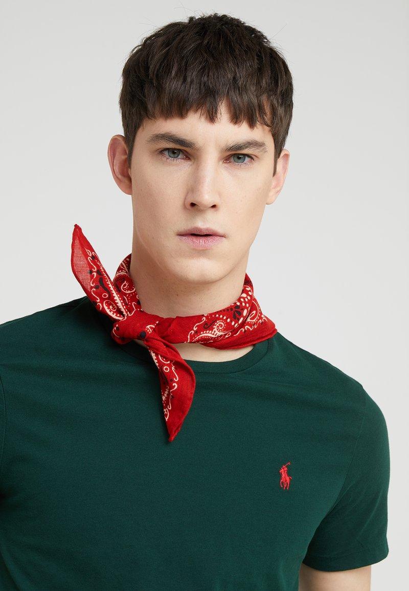 Polo Ralph Lauren - BANDANA - Foulard - americana red