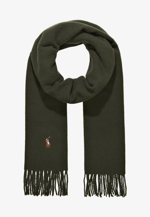 SIGN ITALIAN - Scarf - estate olive