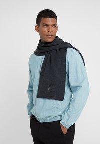 Polo Ralph Lauren - Sciarpa - dark granite heather - 0