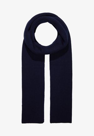 Scarf - piper navy