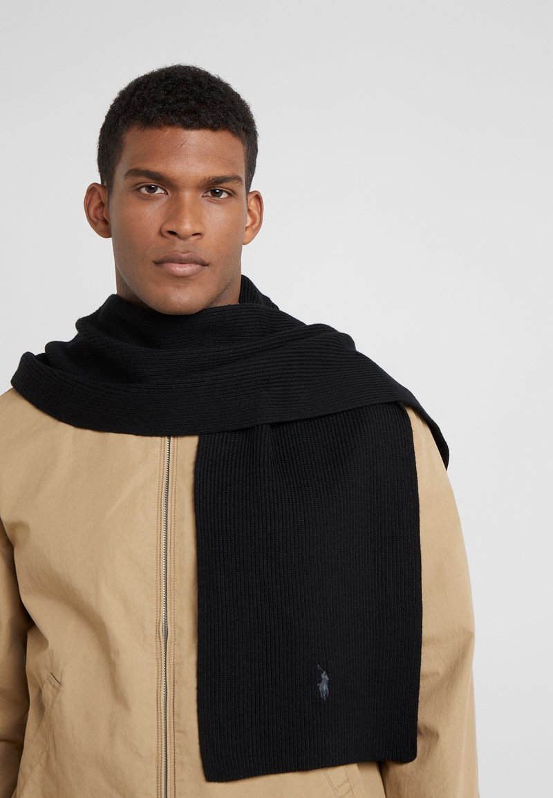 Polo Ralph Lauren - Sjal - black