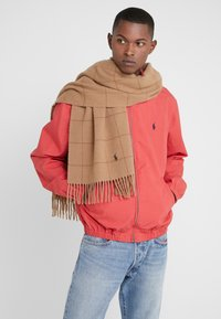 Polo Ralph Lauren - Écharpe - camel/brown - 0