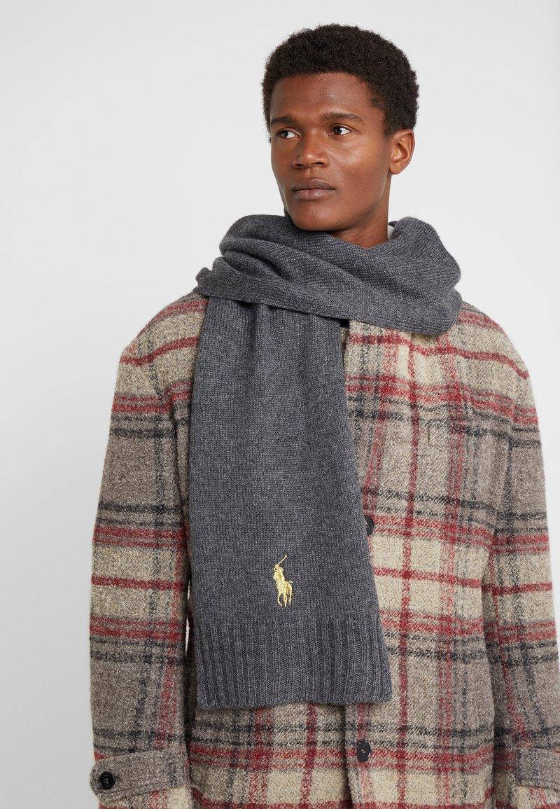 Polo Ralph Lauren - BLEND - Sjal - grey