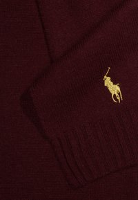 Polo Ralph Lauren - BLEND - Bufanda - burgundy - 3