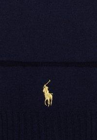 Polo Ralph Lauren - BLEND - Sciarpa - navy - 3